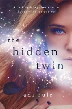 The Hidden Twin (Hardcover)