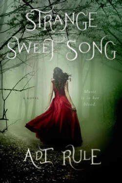 Strange Sweet Song (Paperback)