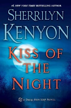 Kiss of the Night (Hardcover)