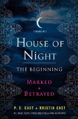 The Beginning: Marked and Betrayed (Paperback)