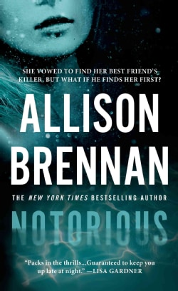 Notorious (Paperback)
