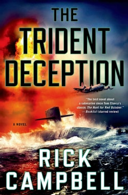 The Trident Deception (Hardcover)