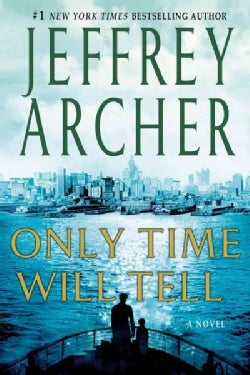 Only Time Will Tell (Paperback)