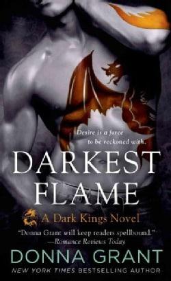 Darkest Flame (Paperback)
