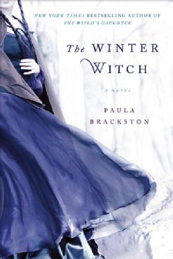 The Winter Witch (Paperback)