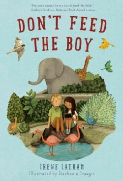 Don't Feed the Boy (Paperback)