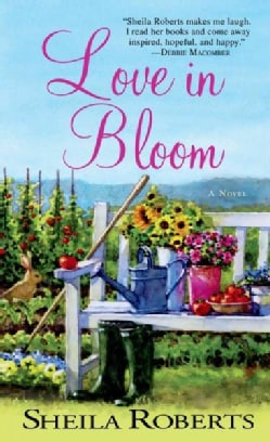 Love in Bloom (Paperback)