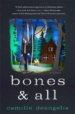 Bones & All (Paperback)