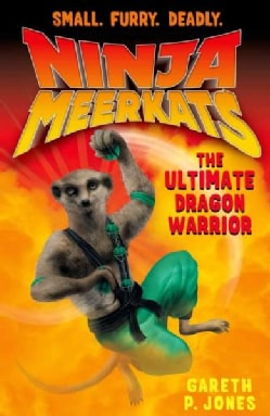 The Ultimate Dragon Warrior (Paperback)
