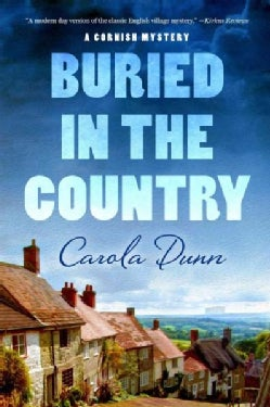 Buried in the Country (Hardcover)