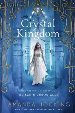 Crystal Kingdom (Paperback)
