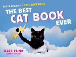 The Best Cat Book Ever (Hardcover)