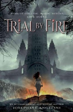 Trial by Fire (Hardcover)