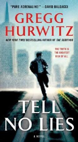 Tell No Lies (Paperback)