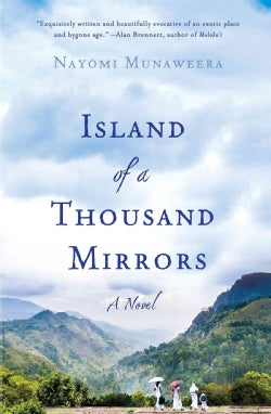 Island of a Thousand Mirrors (Paperback)