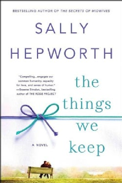 The Things We Keep (Paperback)