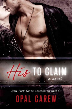 His to Claim (Paperback)
