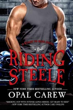 Riding Steele (Paperback)