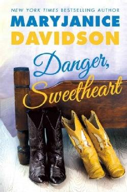 Danger, Sweetheart (Paperback)