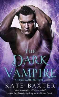 The Dark Vampire (Paperback)