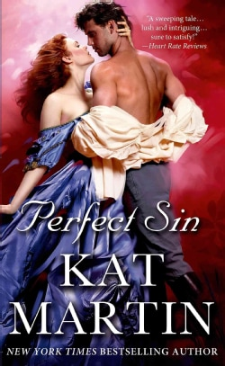 Perfect Sin (Paperback)