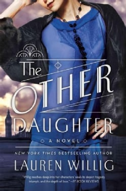 The Other Daughter (Paperback)