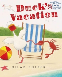 Duck's Vacation (Hardcover)