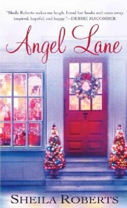 Angel Lane (Paperback)