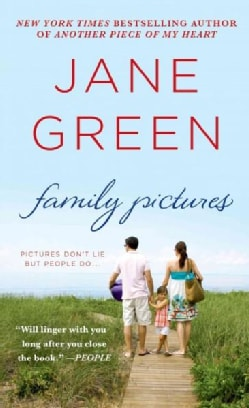 Family Pictures (Paperback)