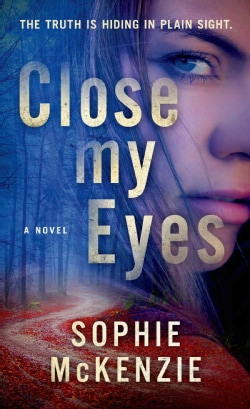 Close My Eyes (Paperback)