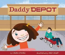 Daddy Depot (Hardcover)