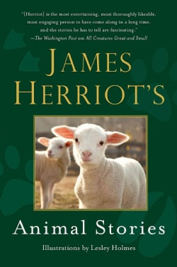 James Herriot's Animal Stories (Hardcover)