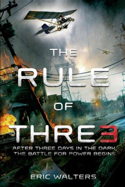 The Rule of Three (Paperback)