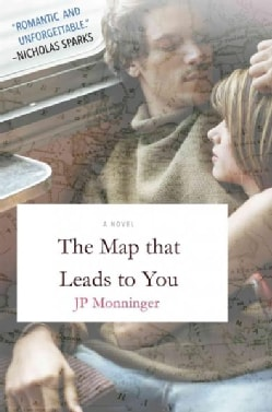 The Map That Leads to You (Hardcover)
