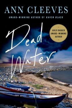 Dead Water (Paperback)