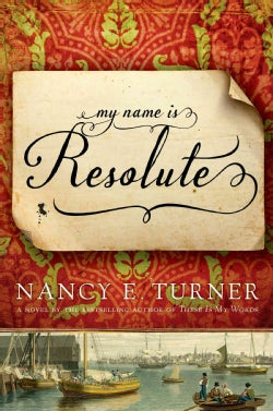 My Name Is Resolute (Paperback)