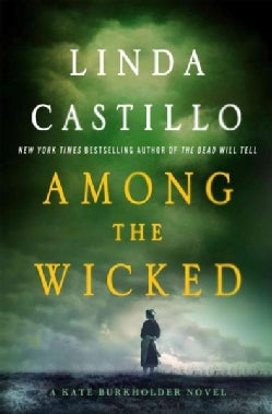 Among the Wicked (Hardcover)