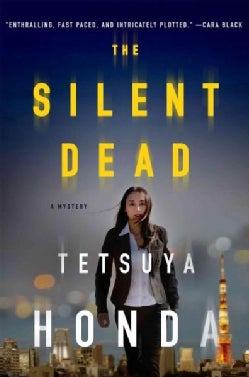 The Silent Dead: A Mystery (Hardcover)