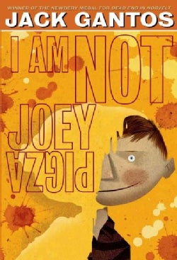 I Am Not Joey Pigza (Paperback)