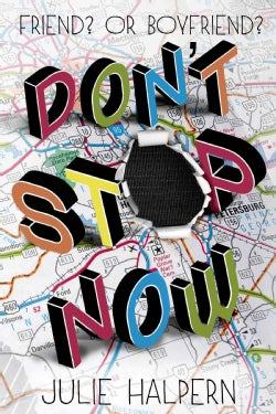 Don't Stop Now (Paperback)