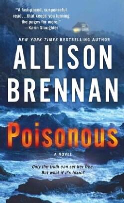 Poisonous (Paperback)