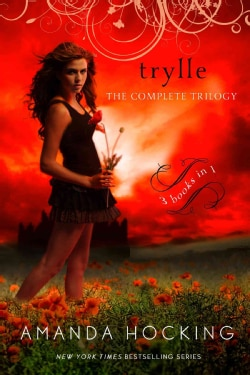 Trylle: The Complete Trilogy: Switched, Torn, and Ascend (Paperback)