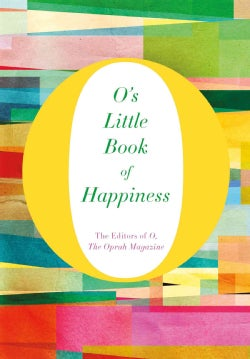 O's Little Book of Happiness (Hardcover)