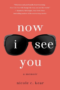 Now I See You: A Memoir (Paperback)