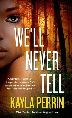 We'll Never Tell (Paperback)