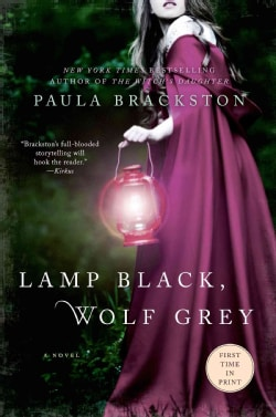 Lamp Black, Wolf Grey (Paperback)