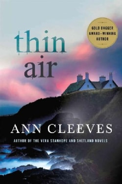 Thin Air (Hardcover)