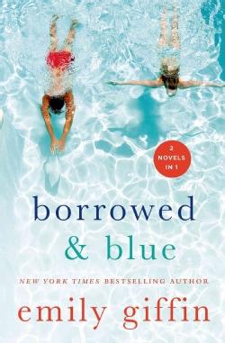 Borrowed & Blue: Something Borrowed, Something Blue (Paperback)
