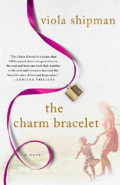 The Charm Bracelet (Hardcover)