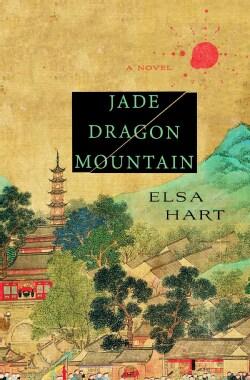 Jade Dragon Mountain (Hardcover)